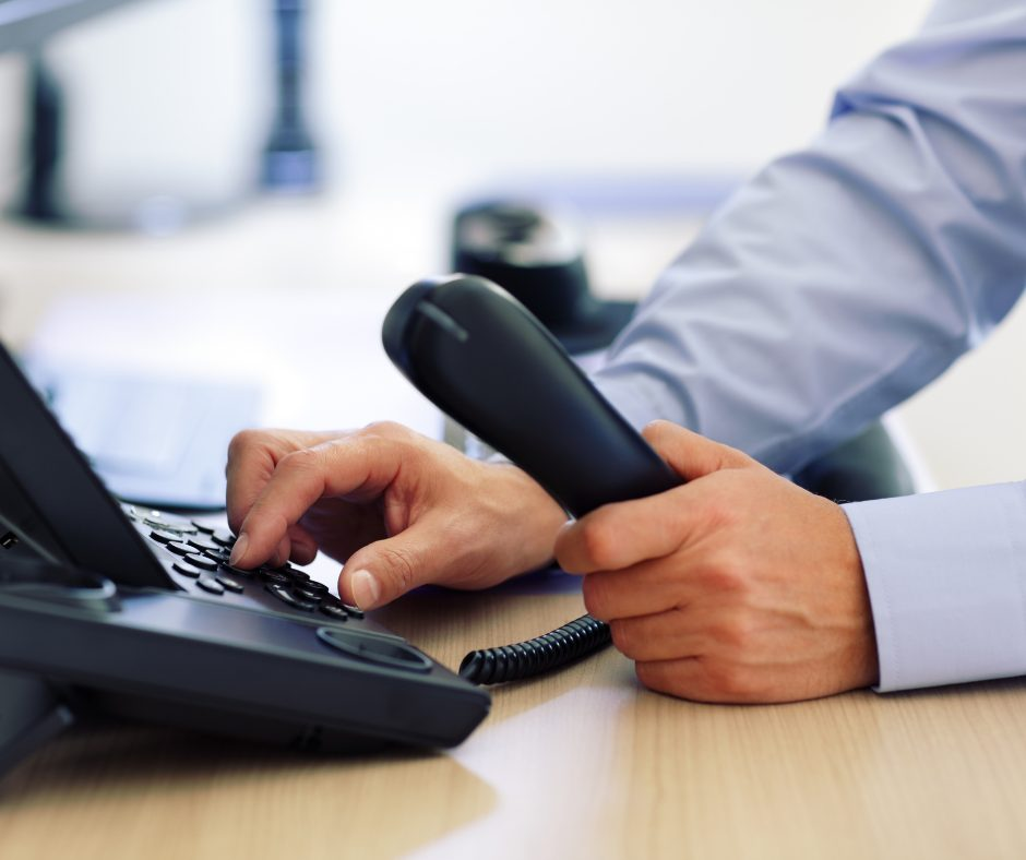 Switching VoIP Providers