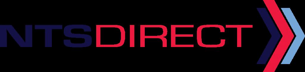 nts direct logo